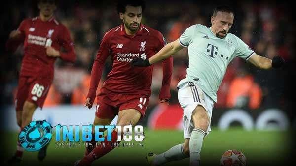 Prediksi Skor Bayern Munchen vs Liverpool