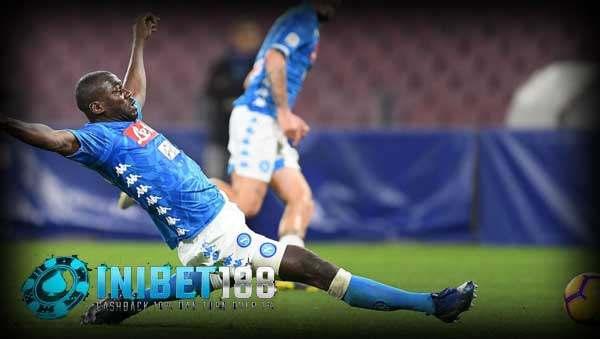 Prediksi Skor Napoli vs Udinese