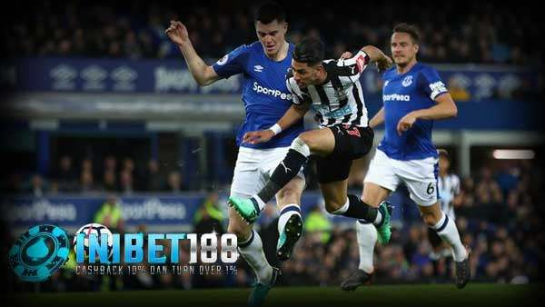 Prediksi Skor Newcastle United vs Everton