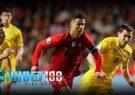 Prediksi Skor Portugal vs Serbia