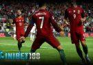 Prediksi Skor Portugal vs Ukraina