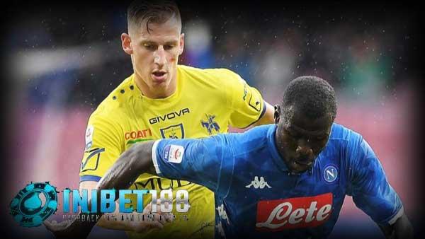 Prediksi Skor Chievo vs Napoli
