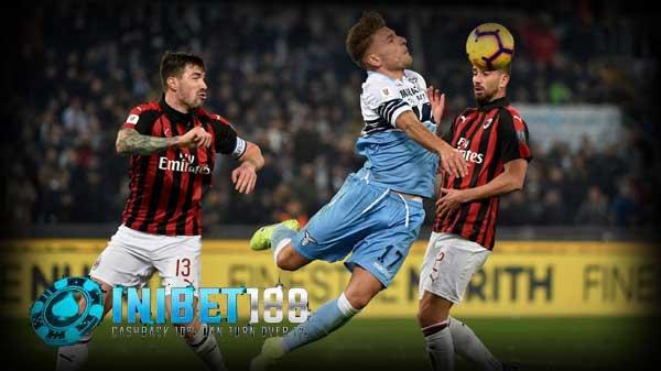 Prediksi Skor AC Milan vs Lazio