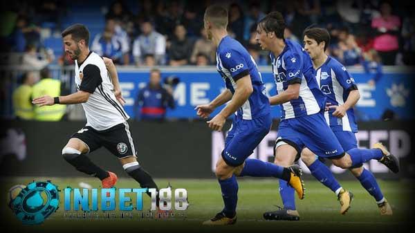 Prediksi Skor Espanyol vs Deportivo Alaves
