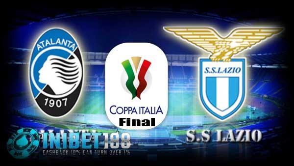 Prediksi Skor Atalanta vs Lazio
