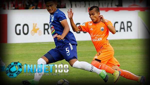 Prediksi Skor Jitu PSIS Semarang vs Persija