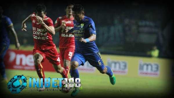 Prediksi Skor Jitu Semen Padang vs Persib