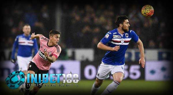 Prediksi Skor Jitu Sampdoria vs Juventus