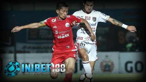 Prediksi Skor Jitu Bali United vs Persija