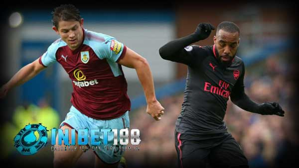Prediksi Skor Burnley vs Arsenal