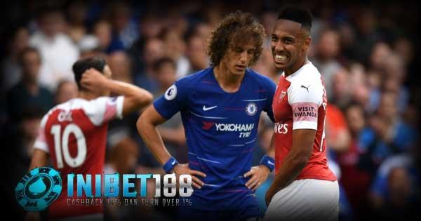 Prediksi Skor Jitu Chelsea vs Arsenal
