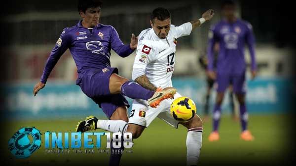 Prediksi Skor Jitu Fiorentina vs Genoa