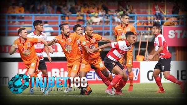 Prediksi Skor Jitu Madura United Vs Borneo