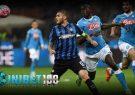 Prediksi Skor Napoli vs Inter Milan