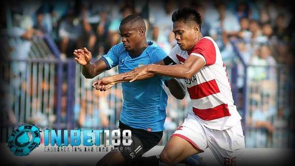Prediksi Skor Persela Lamongan vs Madura United
