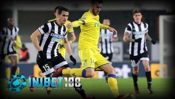 Prediksi Skor Udinese vs SPAL