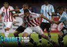 Prediksi Skor Jitu Argentina vs Paraguay