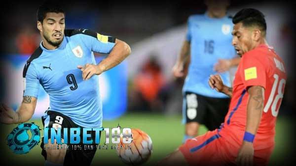 Prediksi Skor Jitu Chile vs Uruguay
