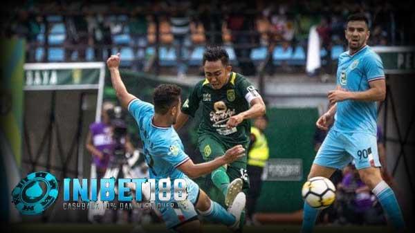Prediksi Skor Jitu Persebaya Surabaya vs Persela
