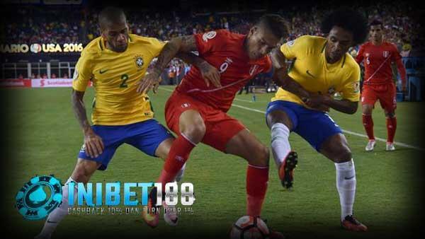 Prediksi Skor Jitu Peru vs Brazil