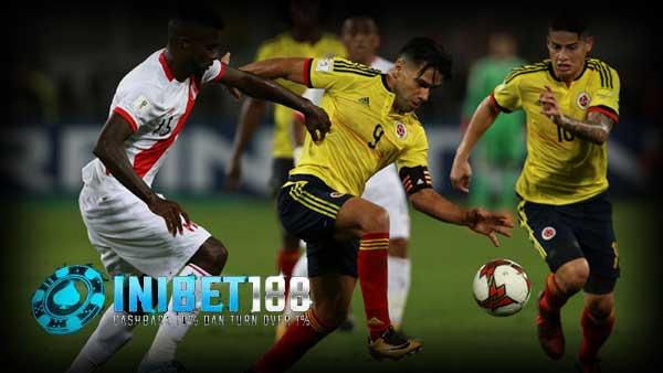 Prediksi Skor Jitu Kolombia vs Paraguay