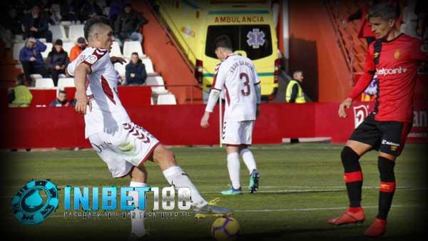 Prediksi Skor Jitu Real Mallorca vs Albacete