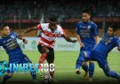 Prediksi Skor Jitu Persib vs Madura United