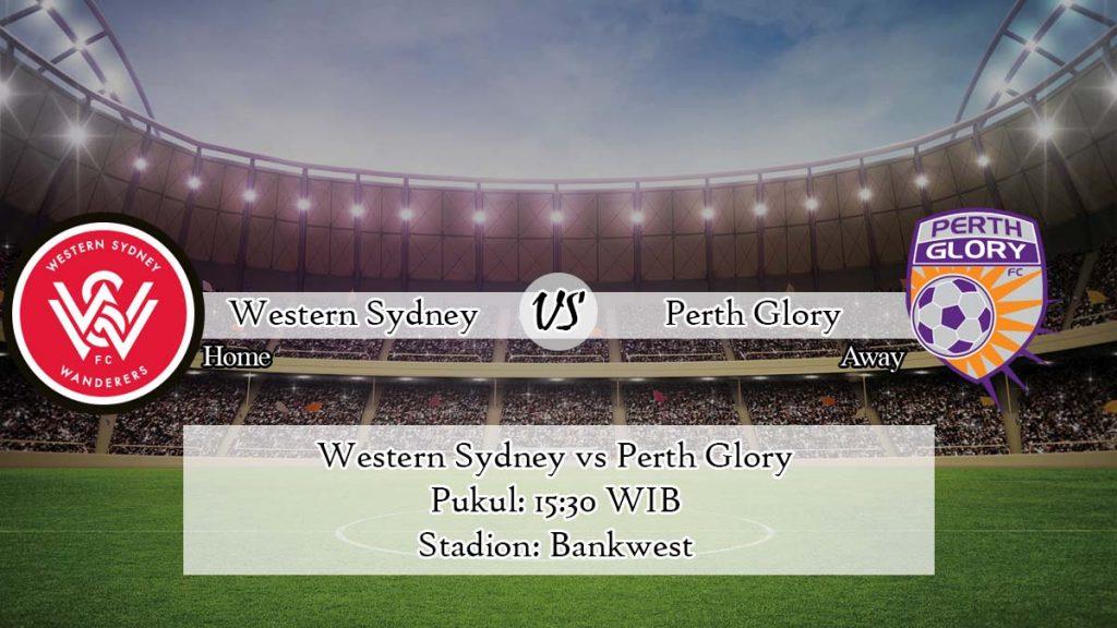 Prediksi Western Sydney Wanderers vs Perth Glory 4 April 2020
