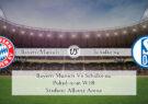 Prediksi Jitu Bayern Munich Vs Schalke 04 19 September 2020