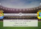 Prediksi Jitu Las Palmas Vs CF Fuenlabrada 21 September 2020