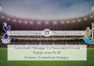 Prediksi Jitu Tottenham Hotspur Vs Newcastle United 27 September 2020