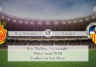 Prediksi Real Mallorca Vs Sabadell 27 September 2020