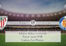 Prediksi Skor Athletic Bilbao Vs Getafe 26 Januari 2021