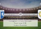 Prediksi Skor Gillingham Vs Crewe Alexandra 27 Januari 2021