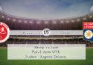 Prediksi Skor Reims Vs Lyon 13 Maret 2021