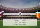 Prediksi Skor Huesca Vs Valencia 23 Mei 2021