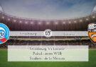 Prediksi Skor Strasbourg Vs Lorient 24 Mei 2021