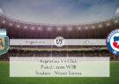 Prediksi Skor Argentina Vs Chili 15 Juni 2021