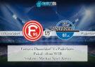 Prediksi Skor Fortuna Dusseldorf Vs Paderborn 2 Oktober 2021