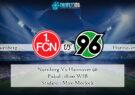 Prediksi Skor Nurnberg Vs Hannover 96 2 Oktober 2021