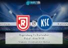 Prediksi Skor Regensburg Vs Karlsruher 2 Oktober 2021