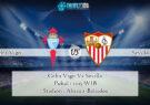 Prediksi Skor Celta Vigo Vs Sevilla 17 Oktober 2021